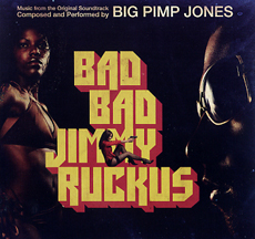 BAD BAD JIMMY RUCKUS